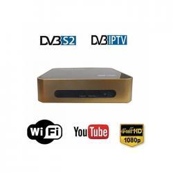 Redline Golden Box HD Premium İPTV Hediye